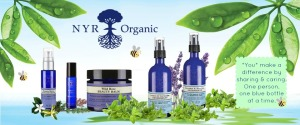 NYR Organic Consultant Tracy Pryor EarthAndCup.com