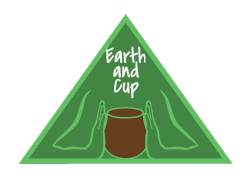 Earth and Cup
